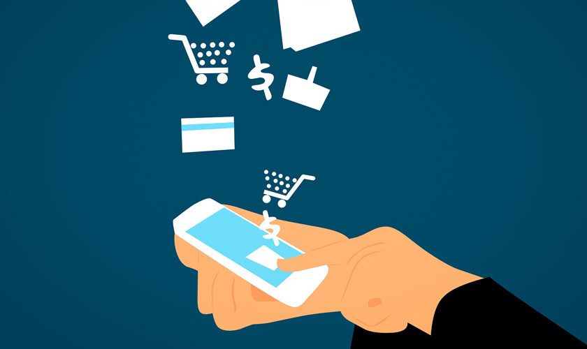 人がネットショッピングで購入してしまう時間帯は?